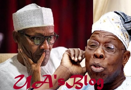 Why Obasanjo Released Statement Against Buhari