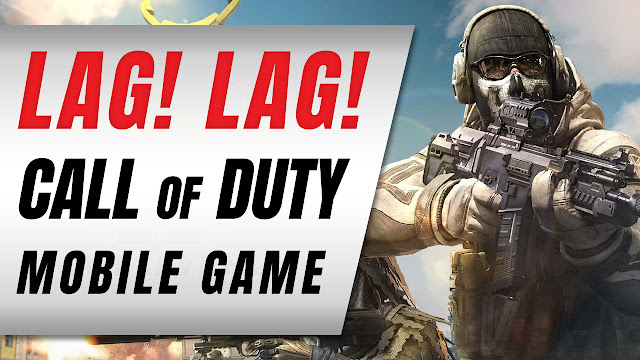 Call of Duty Mobile! LAGGY GAME! CRASHES WTFast!