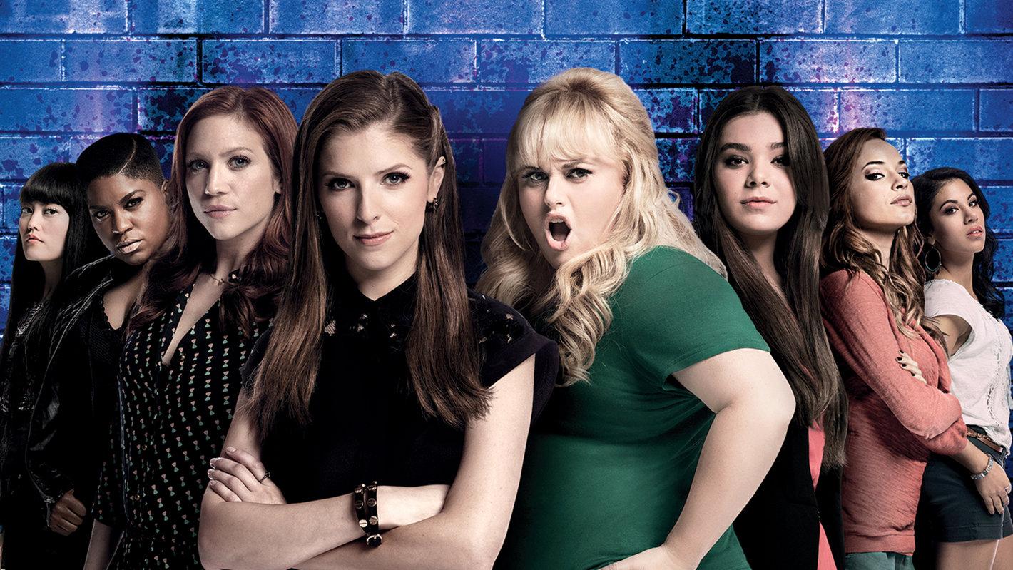 A Escolha Perfeita | Bellas estão de volta no primeiro trailer legendado do filme