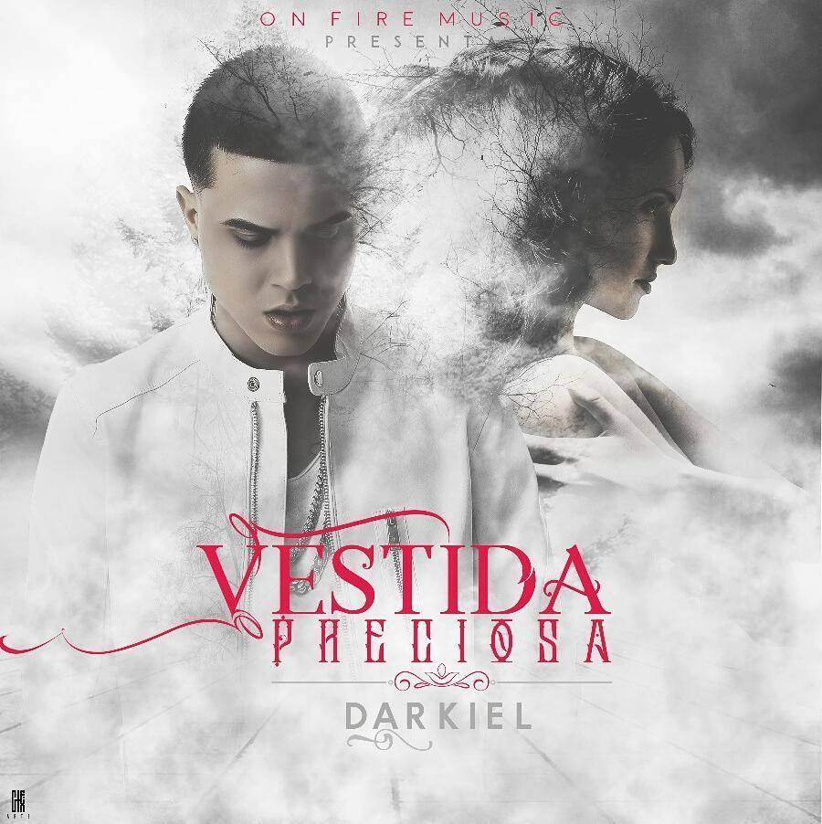 4e9f70d6d3 Cover  Darkiel - Vestida Preciosa - Full Reggaeton