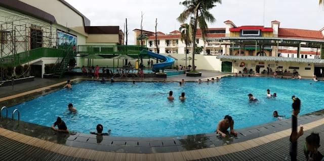 Informasi kolam renang di palembang yang terdekat dan terbaik mulai dari harga tiket masuk dan fasilitas