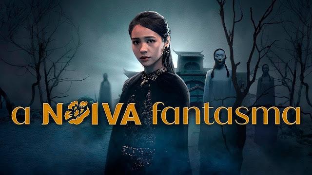 A noiva fantasma: a nova série da Netflix baseada no romance sobrenatural de Yangsze Choo