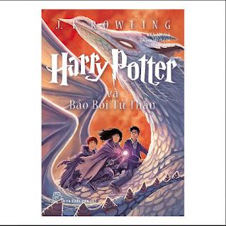 Harry Potter Và Bảo Bối Tử Thần - Tập 07 (Tái Bản 2017) ebook PDF-EPUB-AWZ3-PRC-MOBI