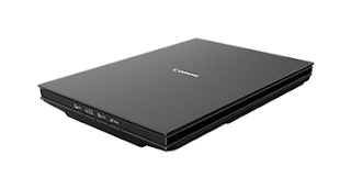 Canon CanoScan LiDE 300 Drivers Download