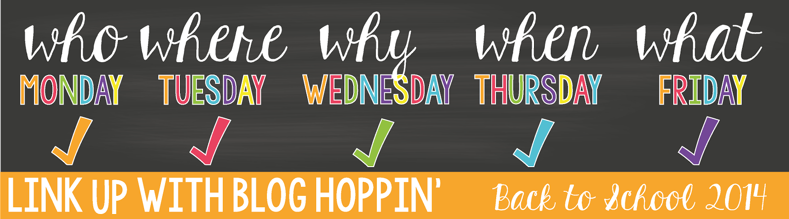 Laughter and Consistency: WHAT? Blog Hoppin' Back to ...