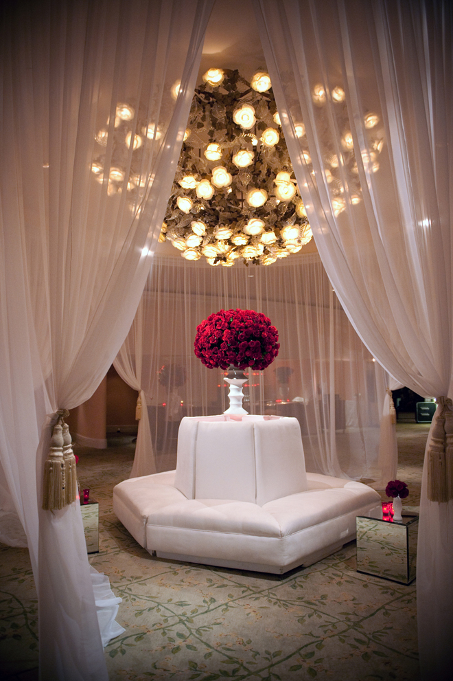 Fabulous Drapery Ideas For Weddings - Part 2 | The Wedding ... on Draping Curtains Ideas  id=60245