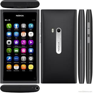 Nokia N9 Review. Características, Especificaciones, Aplicaciones, Video, Precio. Features, Specifications, Applications, Video, Price.