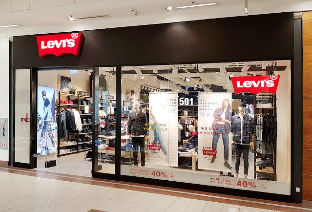 Produk dari Levi's