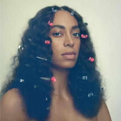 "SOLANGE ""A Seat at the Table"""