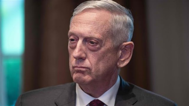 US Defense Secretary Jim Mattis warns China over its actions in South China Sea