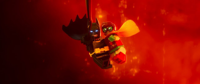 lego batman robin movie still