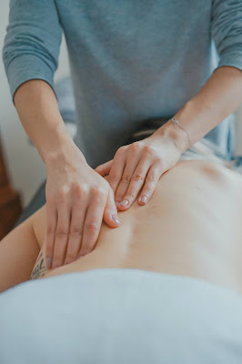 Vorteile der Massagetherapie und Entspannung