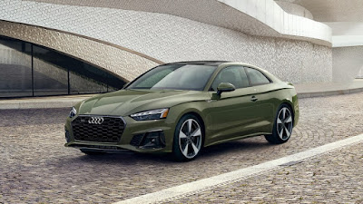 2020 Audi A5 Sportback Review, Specs, Price