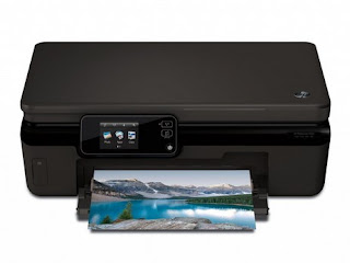 is the correct selection in addition to relatively inexpensive for photograph  printing HP Photosmart 5520 e-All-in-One Printer