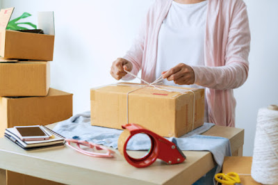 Packaging Materials Miami