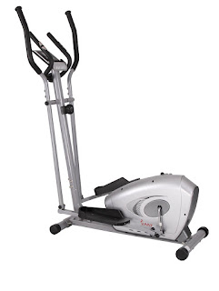 Sunny Health & Fitness SF-E3607 Magnetic Elliptical Trainer, image, review features & specifications plus compare with SF-E3608