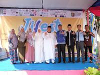 Upacara Pembukaan Jifest 2019 Disambut Meriah Oleh Para Peserta