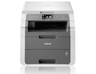 Brother DCP-9015CDW Driver Windows 10, Windows 7, Mac