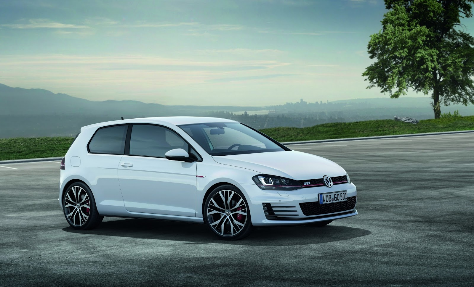 davide458italia 2013 volkswagen golf gti. Black Bedroom Furniture Sets. Home Design Ideas