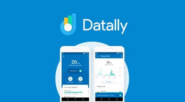 داتالي Datally تطبيق من جوجل لإدارة وتوفير بيانات الهاتف