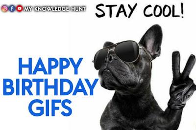 Happy Birthday Funny GIFS, funny happy birthday gifs