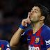El mensaje de Luis Suárez en medio de las especulaciones de su posible salida del F.C. Barcelona