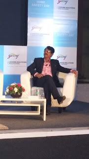 Prakash Borgaonkar , help age India
