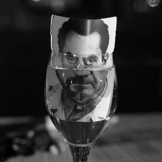 photo, Man Ray, portrait, © dominique houcmant