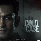 Cold Case webseries  & More
