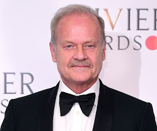 Picture of Leigh-Anne's ex-husband Kelsey Grammer