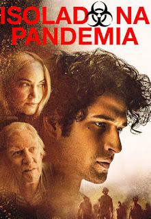 Capa filme Isolado Na Pandemia Grátis