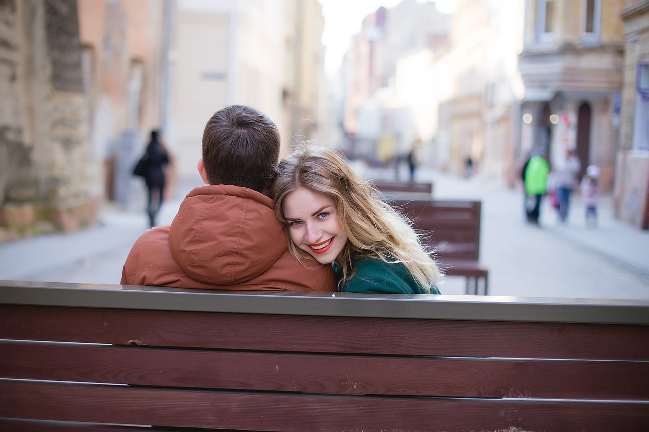 overcoming shyness with women