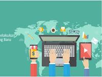 Langkah Mudah Melakukan Optimasi Untuk Blog Baru Dengan Mudah
