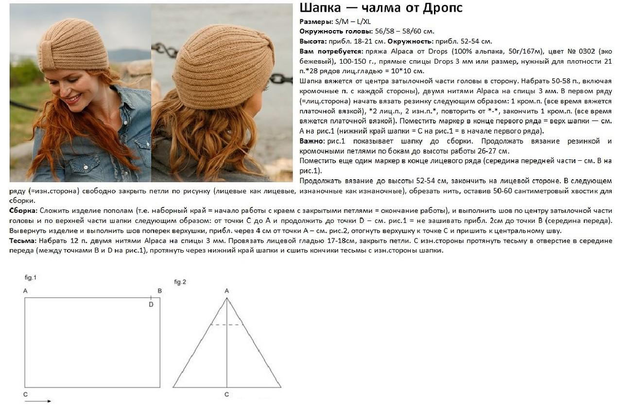 www.yandex.ru схемы вязания для ленивых