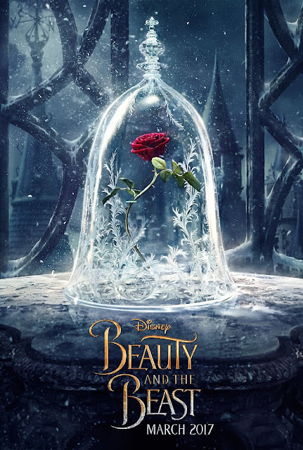 Beauty and the Beast (2017) Movie - Sinopsis