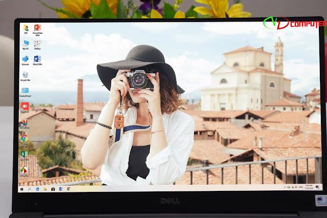 Dell XPS 13 9350 i7 6560u