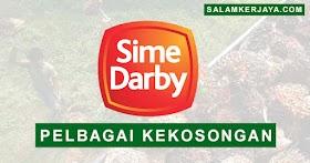 Sime Darby Plantation Berhad Buka Pengambilan Pelbagai Kekosongan Jawatan Terkini ~ Mohon Sekarang!