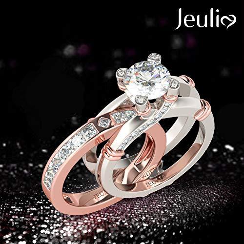 jeulia rings jeulia jewels