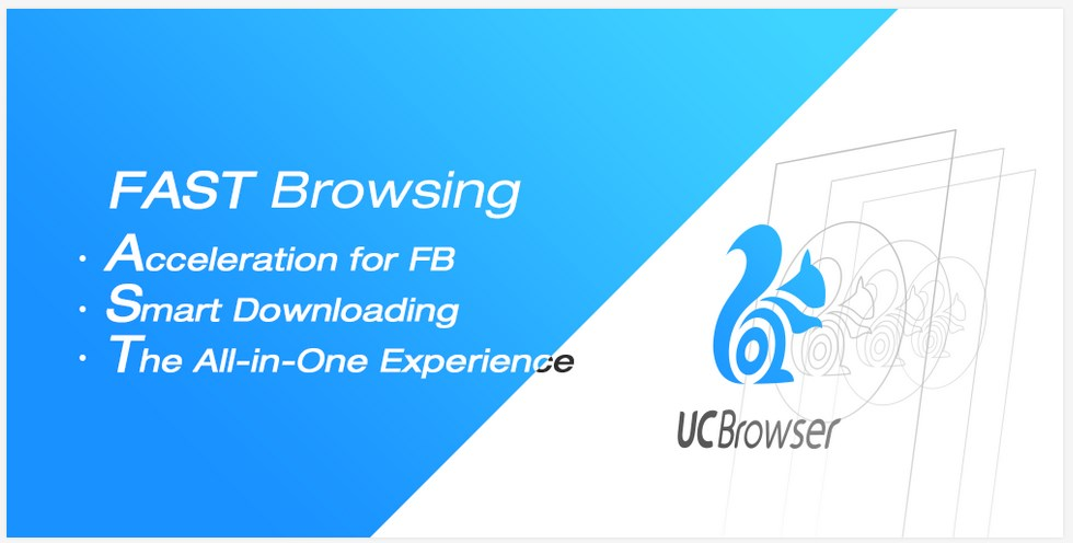 UC Browser for Android V9.9.2 Apk