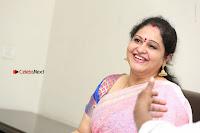 Actress Raasi Latest Pos in Saree at Lanka Movie Interview  0244.JPG