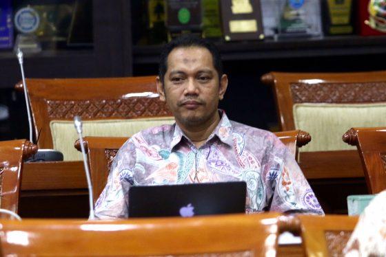 Wakil Ketua KPK: Bahkan Kami Sama Sekali Tak Tahu Materi Tes Wawasan Kebangsaan