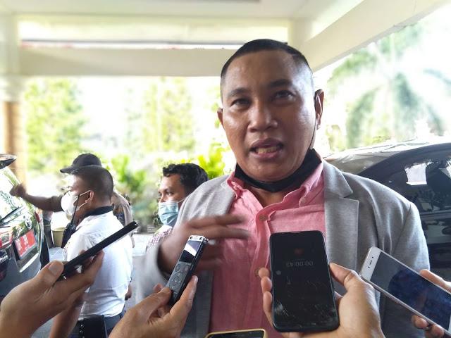 Tidak Terdaftar Di BPJS , RSUD Provinsi NTB Akan Gratiskan Masyarakat Miskin