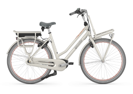 Gazelle Miss Grace e-bike