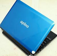 Netbook bekas - Axioo Pico DJV