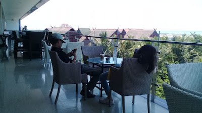 Tempat Nongkrong swissbel makassar