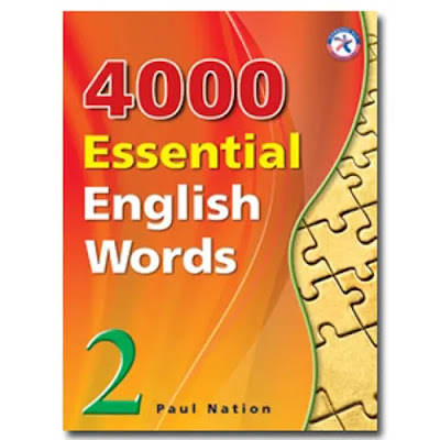 4000 Essential English Words part 1