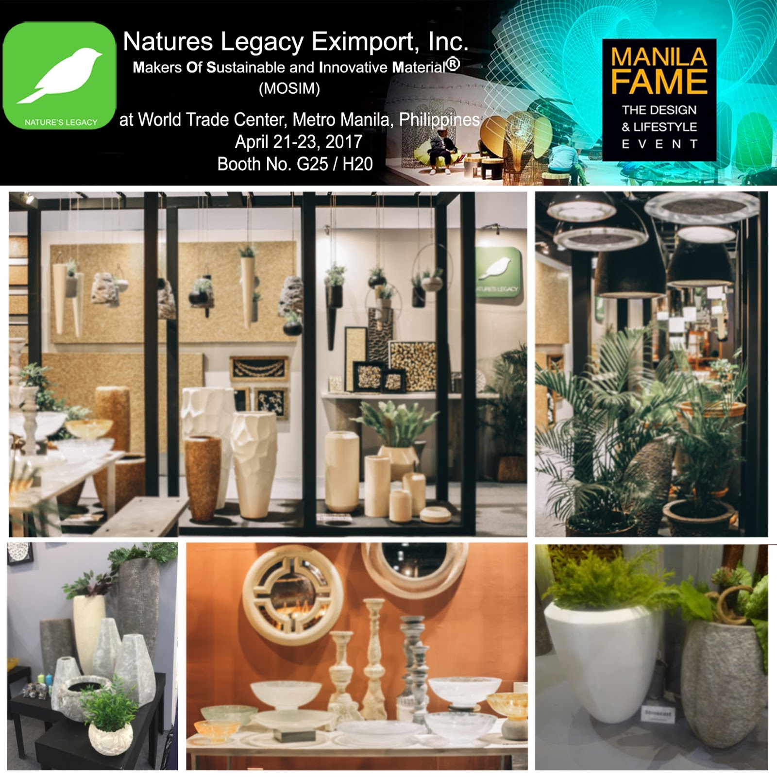 Nature S Legacy Nlei At Manila Fame Home Decorators Catalog Best Ideas of Home Decor and Design [homedecoratorscatalog.us]