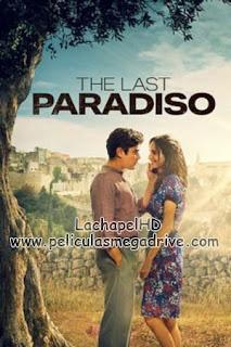 L'ultimo Paradiso (2021) HD 1080P Latino-Inglés  [Google Drive] LachapelHD