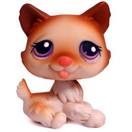 Littlest Pet Shop Large Playset Husky (#37) Pet