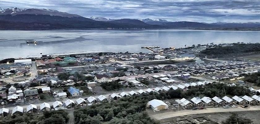 Puerto Williams, southern Patagonia